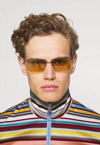 Paul Smith - ZIP NECK - Longsleeve - multicoloured - 3