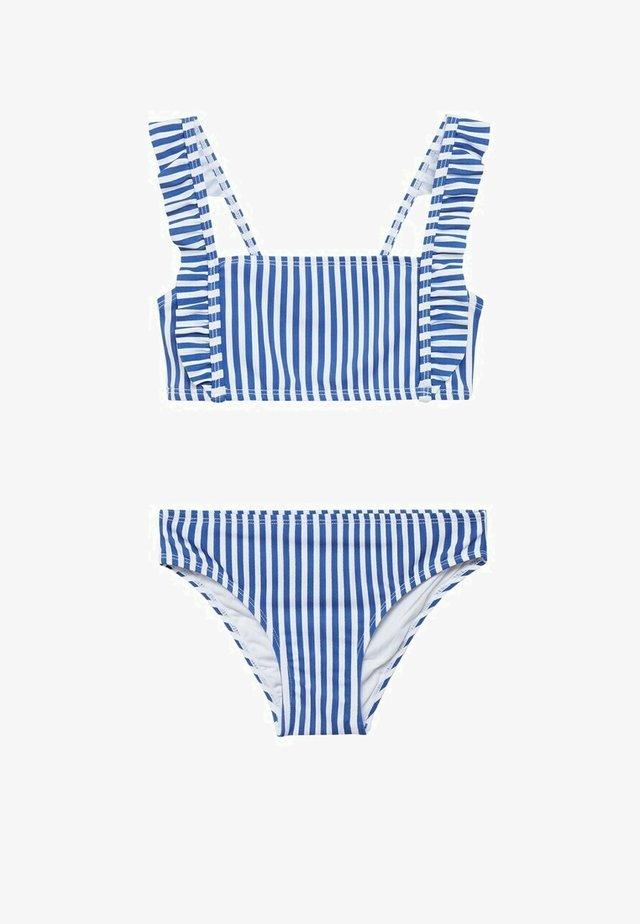 SET - Bikini - donkermarine