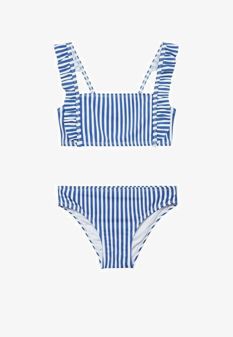 Mango - SET - Bikini - donkermarine
