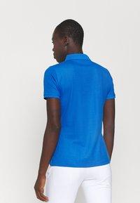 Calvin Klein Golf - PERFORMANCE - Polo shirt - yale blue - 2