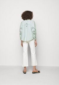 See by Chloé - Tunic - automnal blue - 2