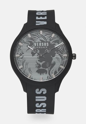 DOMUS UNISEX - Watch - black