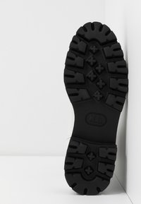 Kennel + Schmenger - POWER - Platform ankle boots - white - 6