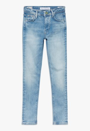 PIXLETTE - Skinny džíny - denim