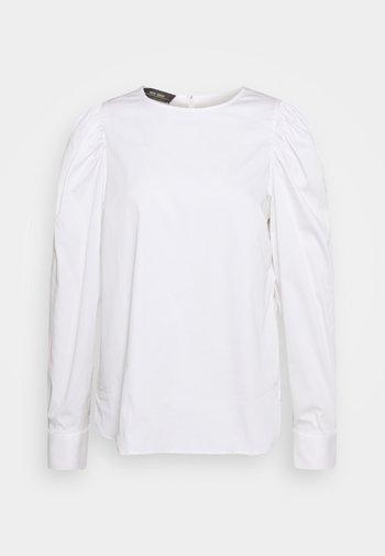 GIGI BLOUSE - Blouse - white