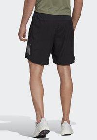 adidas Performance - kurze Sporthose - black - 1