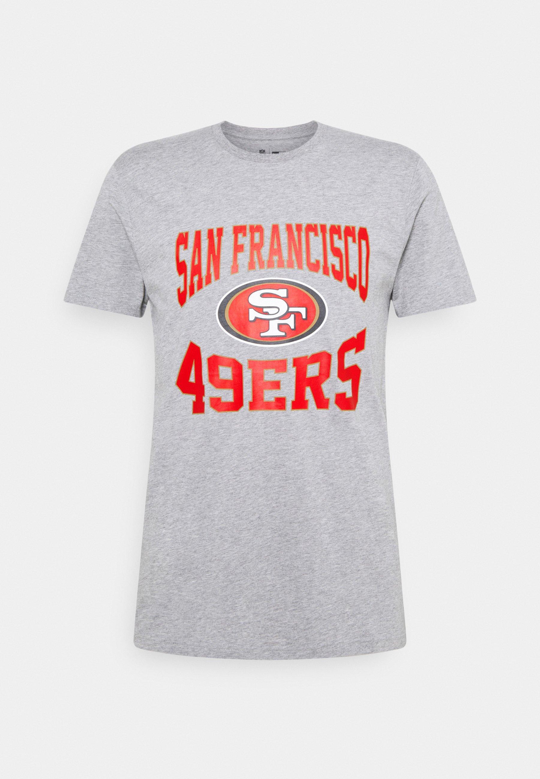 Men SAN FRANSISCO 49ERS NFL TEAM LOGO TEE - Club wear