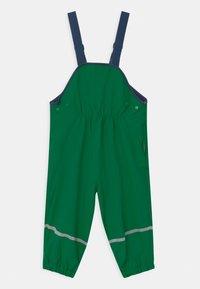 Playshoes - UNISEX - Pantalones impermeables - grün - 1