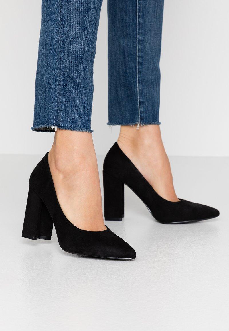 RAID - NEHA - High heels - black