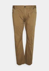 BENNY PANT - Chinos - light brown