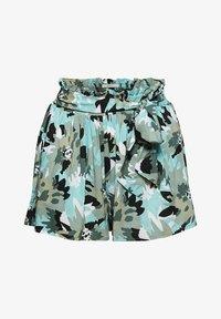 Esprit - Swimming shorts - light khaki - 0
