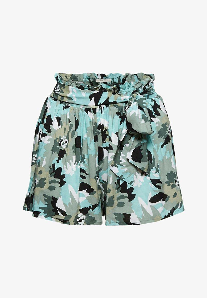 Esprit - Swimming shorts - light khaki