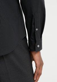 PS Paul Smith - SHIRT SLIM FIT - Camicia elegante - black - 5
