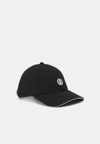 RAY UNISEX - Cap - black