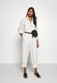 Second Female - SELENE  - Jumpsuit - eggnog - 1