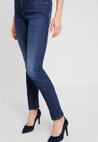 Replay - VIVY - Straight leg jeans - dark blue - 3