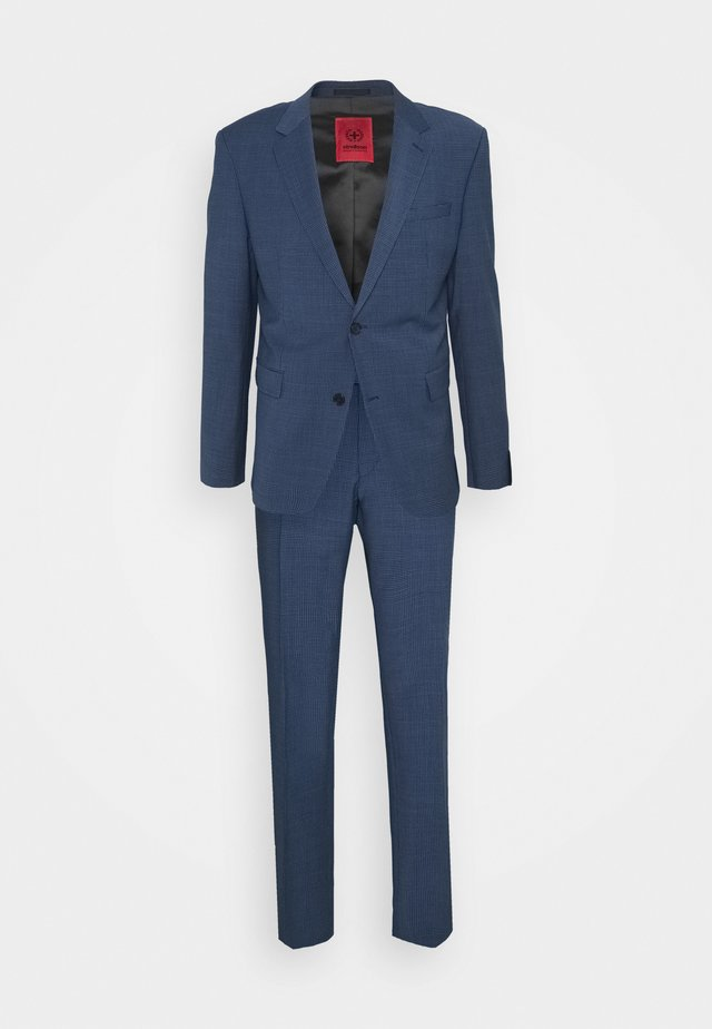 AIDAN MAX SUITE - Suit - blue