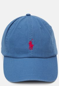 Polo Ralph Lauren - UNISEX - Cap - delta blue - 4