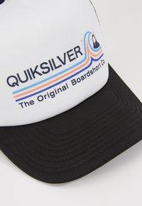 Quiksilver - Gorra - white - 2
