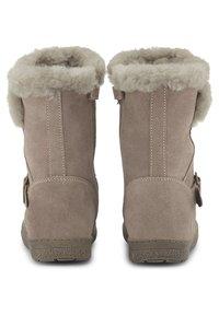 Lurchi - Winter boots - beige - 3