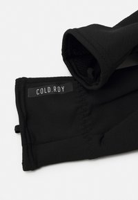 adidas Performance - GLOVES COLD.RDY UNISEX - Gloves - black - 2