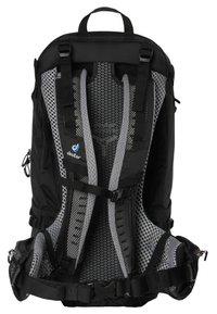 Deuter - Hiking rucksack - black - 1