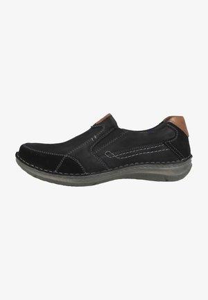 Slip-ons - black-combi (43663-te21-101)