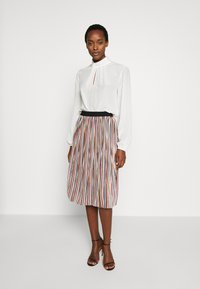 Bruuns Bazaar - ELAINA CECILIE SKIRT - A-line skirt - multi color - 1