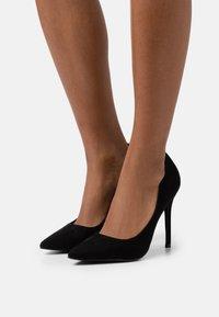 Miss Selfridge - CATERINA  - Classic heels - black - 0