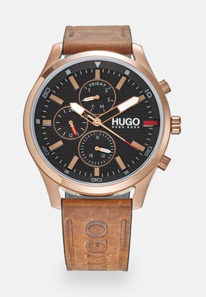 CHASE - Uhr - brown