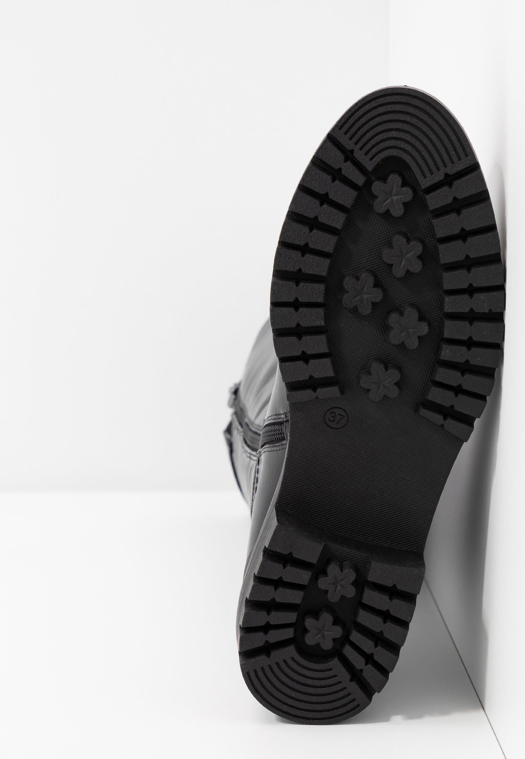 Caprice Stiefel black/schwarz
