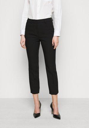 RANA - Chino kalhoty - schwarz