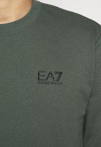 EA7 Emporio Armani - FELPA - Sweatshirt - urban chic - 6