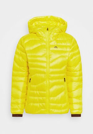 EMMA  - Down jacket - banging yellow