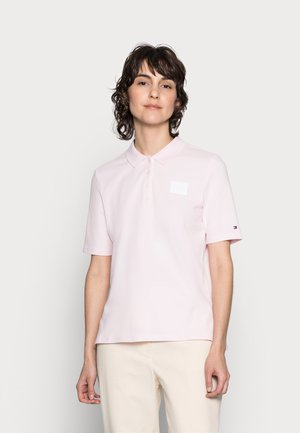 POLOS - Polo - light pink