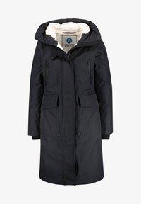 Peuterey - Down coat - marine - 0