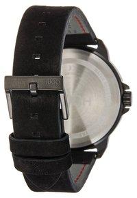 HUGO - LEAD - Watch - black - 2