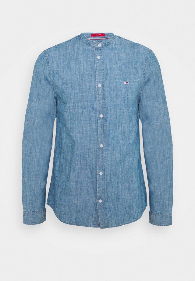 MAO SHIRT - Skjorter - mid indigo