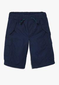 Polo Ralph Lauren - BOTTOMS - Cargo trousers - newport navy - 0