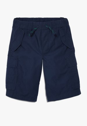 BOTTOMS - Cargobukser - newport navy