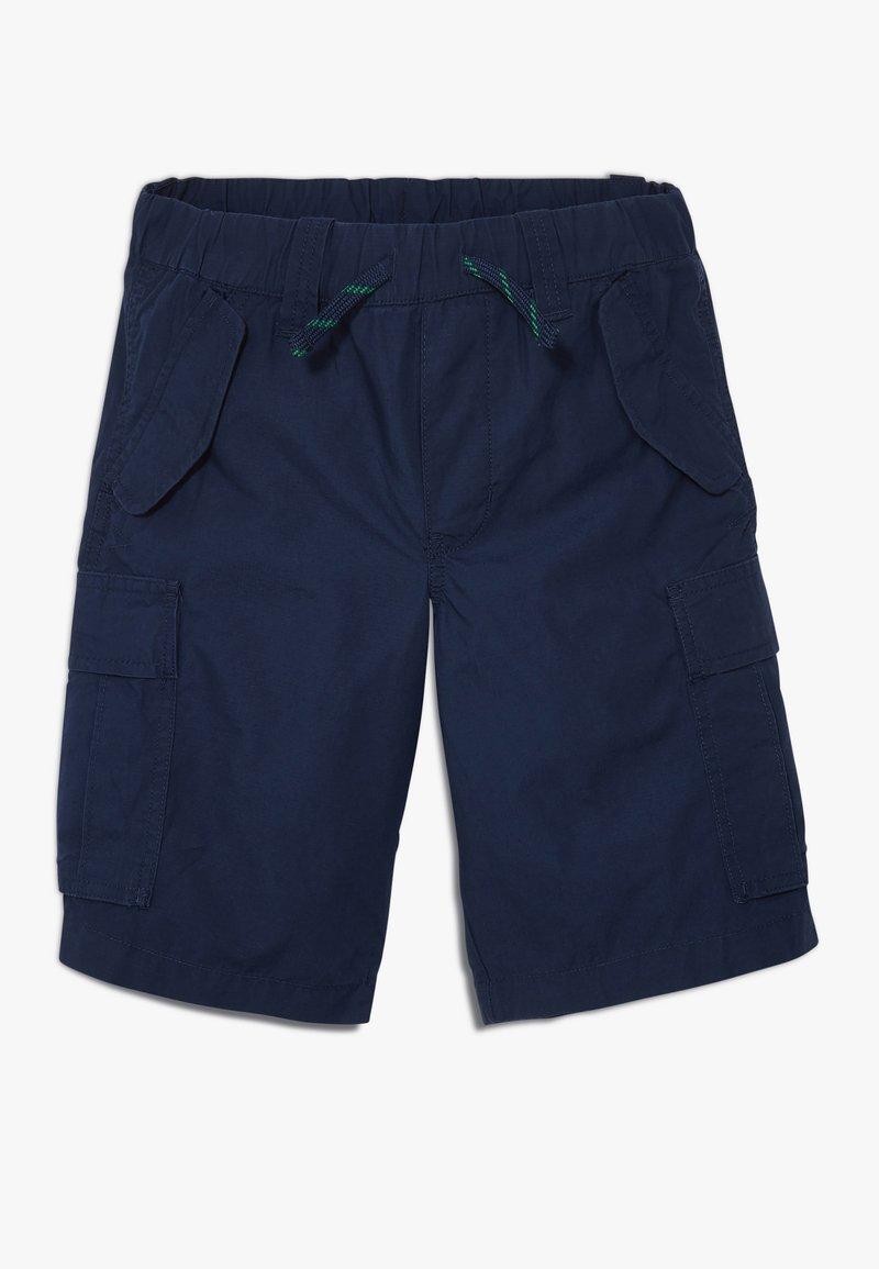 Polo Ralph Lauren - BOTTOMS - Cargo trousers - newport navy