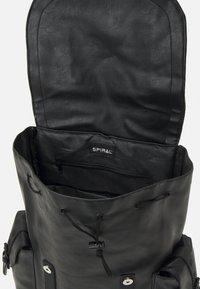 Spiral Bags - TRANSPORTER - Batoh - black - 2