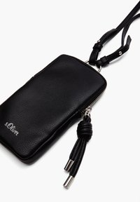 s.Oliver - Phone case - black - 4