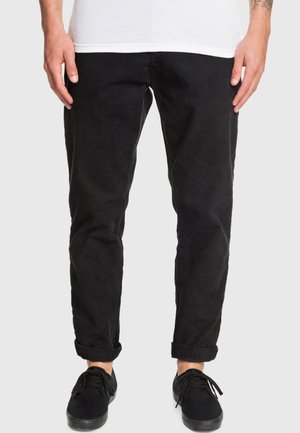 DISARAY - Broek - black