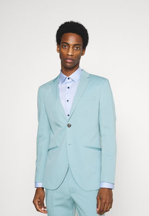 JPRVINCENT SUIT - Kostuum - cameo blue