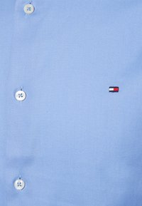 Tommy Hilfiger Tailored - SLIM FIT - Kostymskjorta - custom color classic blue