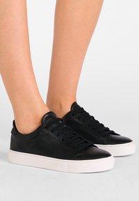 GARMENT PROJECT - TYPE - Sneakers - black - 0