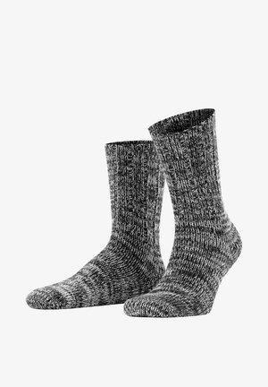 BROOKLYN - Socks - black