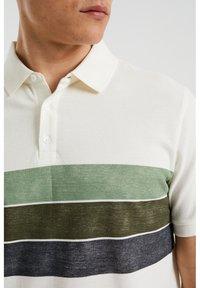 WE Fashion - Polo shirt - off white - 4