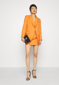 Mossman - TAKE ME HIGHER - Cappotto corto - orange - 1